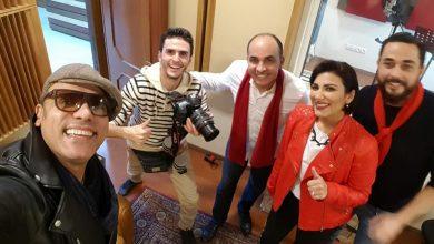 Photo of مبادرة إنسانية من إذاعة أصوات للتبرع بالدم