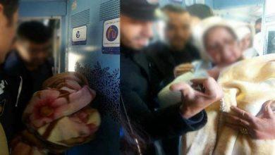 Photo of بالصور: سيدة تتكلف بعملية ولادة وسط قطار بين وجدة والدار البيضاء