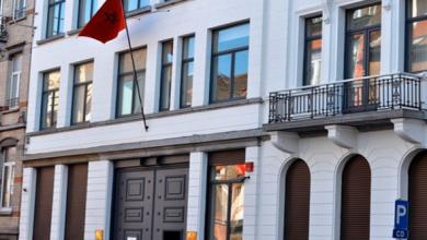 Photo of بلجيكا.. سفارة المغرب تحصل على إطلاق سراح أستاذ جامعي مغربي وضع في مركز مغلق