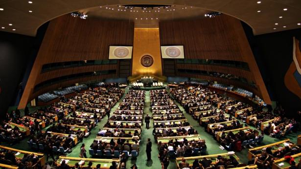 """الجمعية العامة للأمم المتحدة ستصوت على مشروع قرار حول القدس بعد """"الفيتو"""" الأمريكي"""
