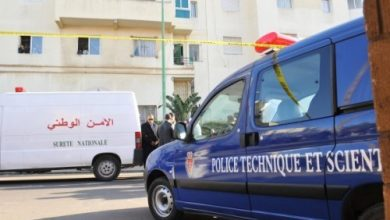 Photo of روبورتاج/فيديو :أدوار الشرطة العلمية في مكافحة الجريمة بالمغرب