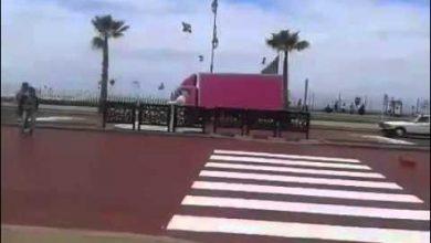 Photo of المغرب /فيديو/: غرامة قدرها 25 درهما في حق الراجلين الذين لا يحترمون الممرات