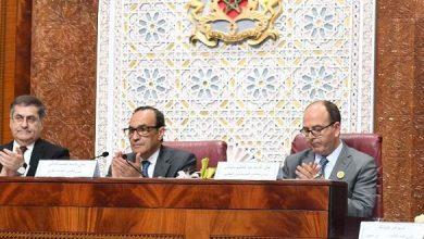 Photo of الرباط تحتضن أشغال الدورة الـ 22 للجنة التنفيذية للاتحاد البرلماني العربي