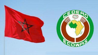 Photo of انضمام المغرب للسيدياو.. خبيرة جنوب إفريقية تبرز المساهمة القيمة للمغرب في جهود الاندماج بالقارة