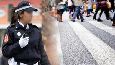 Photo of رسمي: كيفية تطبيق شرطة المرور للمقتضيات القانونية المتعلقة بعبور الراجلين