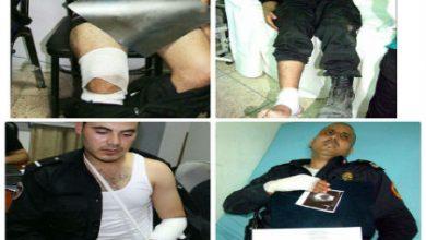 """Photo of الزفزافي..كيف يتحول الحقد الدفين لرجال الأمن إلى """"عشقهم"""" حتى الصراخ!"""