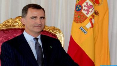 """Photo of اطلاع العاهل الإسباني على الاعتداءات التي ارتكبتها """"البوليساريو"""""""