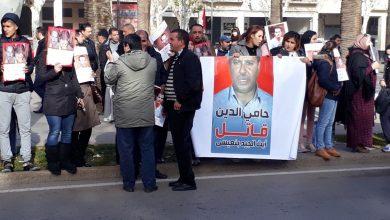 """Photo of مؤسسة """"ايت الجيد بنعيسى"""" تحتفي بالذكرى 25 لاغتيال الطالب أيت الجيد"""