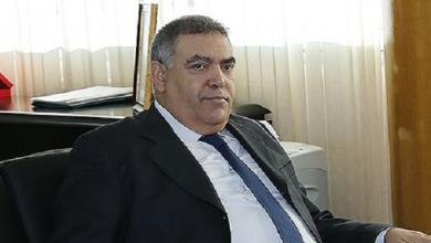 """Photo of وزير الداخلية يستقبل الممثل الخاص الجديد للأمين العام للأمم المتحدة، رئيس بعثة """"المينورسو"""""""