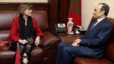 Photo of كلوديا وايدي: الاتحاد الأوروبي يولي أهمية كبيرة لعلاقاته مع المغرب