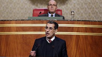 Photo of العثماني: الحكومة حرصت على تنزيل جملة من الإصلاحات البنيوية تصب في اتجاه دعم الحكامة الترابية