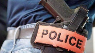 Photo of شرطي يستخدام سلاحه الوظيفي خلال عملية توقيف شخص من ذوي السوابق بالبيضاء