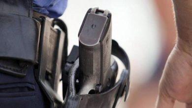 Photo of مفتش شرطة يطلق النار على شخص لإرتباطه بشبكة إجرامية بالرباط