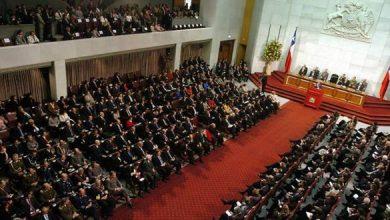 Photo of مجلس النواب الشيلي يعتمد بأغلبية ساحقة قرارا يدعم المبادرة المغربية للحكم الذاتي بصحرائه