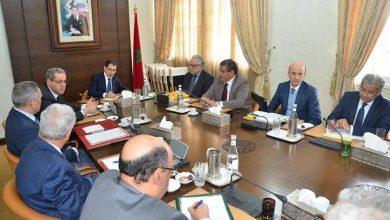 Photo of رئيس الحكومة يؤكد ضرورة إعطاء المراكز الجهوية للاستثمار دفعة جديدة لمواكبة الجهوية الموسعة