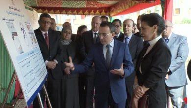 Photo of فيديو:  للا مريم تترأس عملية تلقيح الأطفال وحفل تقديم حصيلة 30 سنة من العمل النبيل