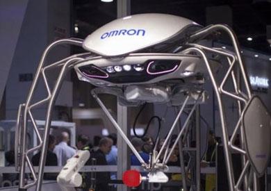 فيديو: شركة يابانية تكشف عن روبوت جديد يلعب تنس الطاولة ويقرأ لغة الجسد