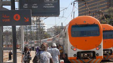 Photo of برنامج خاص لسير القطارات بمناسبة عطلة نهاية الأسدس الأول 2017-2018