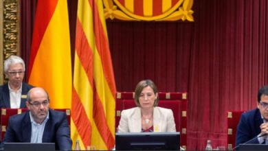 Photo of تأجيل جلسة تنصيب الرئيس الجديد للحكومة المحلية لكتالونيا