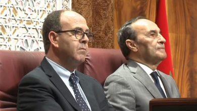 Photo of اجتماع للجنة التنسيق بين مجلسي البرلمان لتوحيد مقاربات العمل البرلماني المشترك