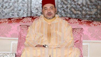 Photo of أمير المؤمنين يعزي الخليفة العام للطريقة المريدية بالسنغال