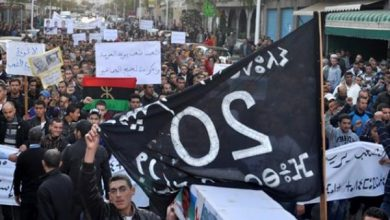 "Photo of ماذا كان ينقص حركة ""20 فبراير"" أهم من سؤال ماذا تبقى منها؟"