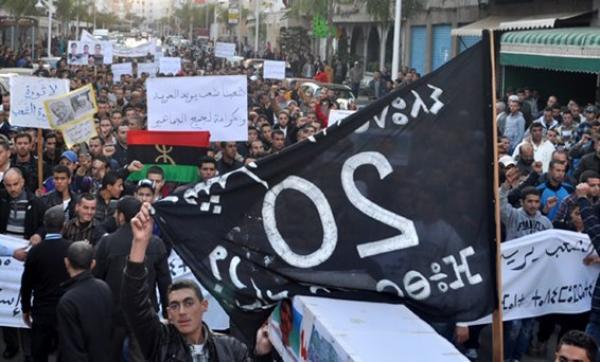 "ماذا كان ينقص حركة ""20 فبراير"" أهم من سؤال ماذا تبقى منها؟"