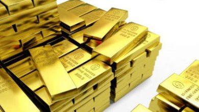 Photo of المغرب يحتل المرتبة 11 عربيا من حيث احتياطي الذهب
