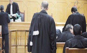 "Photo of متهم يخاطب رئيس هيئة مكافحة الإرهاب في الرباط ب : ""الله يكرمك"""