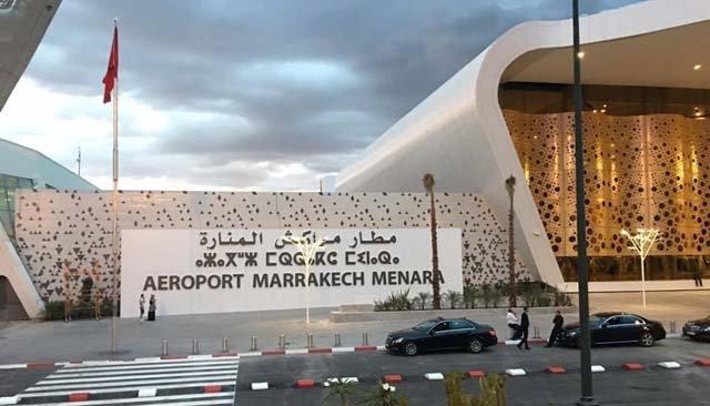 فيديو من مراكش: أجواء انطلاق المؤتمر الدولي حول الطاقات المتجددة