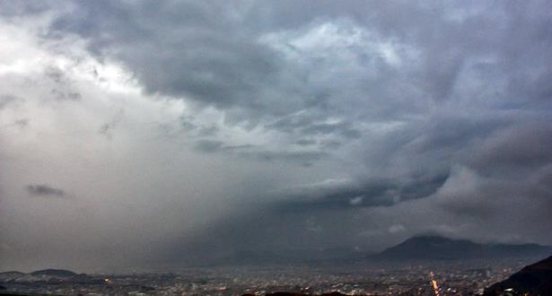 توقعات أحوال الطقس ليوم الاثنين 12 فبراير الجاري