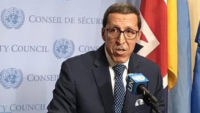 Photo of انتخاب السفير المغربي عمر هلال رئيسا للجنة ميثاق الأمم المتحدة