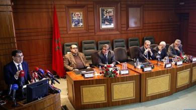 Photo of ميثاق الأغلبية.. 5 مرتكزات أساسية تتعهد الأحزاب المشكلة للأغلبية بالعمل على تحقيقها