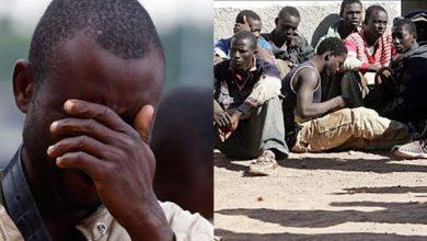 Photo of منظمة العفو الدولية تدين الاعتقالات التعسفية والترحيل المكثف للمهاجرين بالجزائر