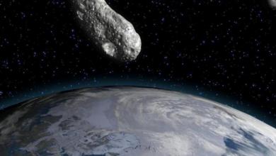 Photo of ناسا..صخرة فضائية تمر قرب الأرض