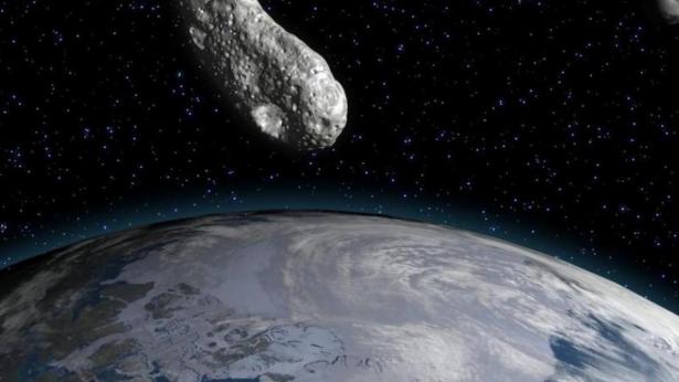 ناسا..صخرة فضائية تمر قرب الأرض