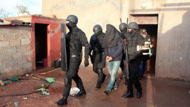 Photo of المغرب:إعتقال 3 عناصر خطيرة موالية لما يسمى بتنظيم الدولة الإسلامية