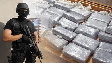 Photo of الخيام يقدم لـ ميدي1تيفي معطيات حول عملية حجز 541 كلغ من الكوكايين بميناء البيضاء