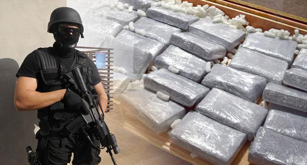 الدار البيضاء: حجز 541 كيلوغراما من الكوكايين وتوقيف برازيليين بينهم الرأس المدبر