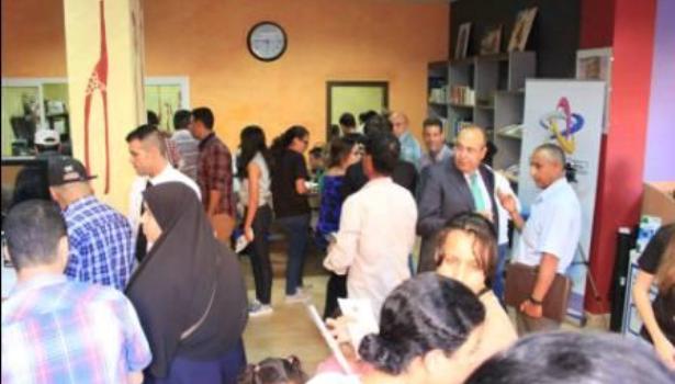 قنصلية متنقلة لفائدة المغاربة القاطنين بمدينة الكاب بجنوب إفريقيا