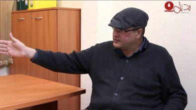 Photo of علي لمرابط الذي يفهم باطلا في شؤون لادجيد