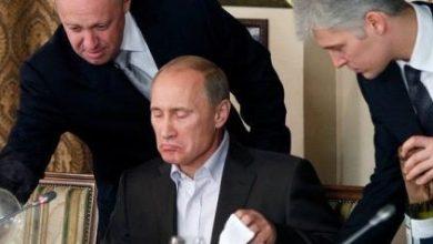 """Photo of """"طباخ بوتين"""" الرجل المُتهم بمساعدة ترامب في الوصول للرئاسة"""