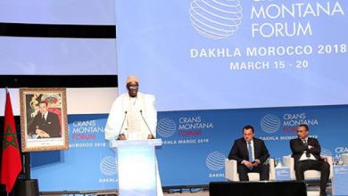 Photo of رئيس برلمان (سيدياو) يشيد بإرادة المغرب الانضمام إلى المجموعة بعد عودته إلى الاتحاد الإفريقي