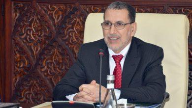 Photo of العثماني: لقاء العيون رسالة إلى من يهمه الأمر والشعب المغربي معبأ للدفاع عن سيادته