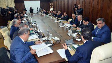 Photo of المغرب: مجلس الحكومة يعرض للمشاريع الإنمائية يإقليم جرادة