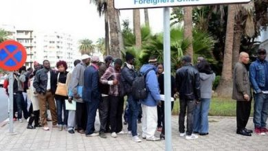 Photo of المغرب: اعتماد معايير أكثر مرونة لتسوية الأوضاع القانونية للمهاجرين