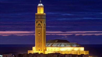 Photo of ساعة الأرض 2018: مسجد الحسن الثاني بالدار البيضاء يطفئ أضواءه يوم السبت المقبل