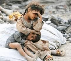 Photo of 124 مليون شخص عبر العالم يعانون من المجاعة نتيجة الحروب والجفاف