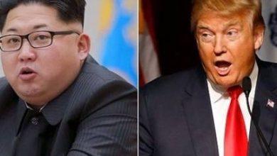 Photo of في إعلان مفاجىء ومدهش .. ترمب يوافق على عقد لقاء تاريخي مع كيم جونغ اون