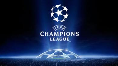 Photo of دوري أبطال أوروبا .. برنامج إياب ثمن النهائي الثلاثاء